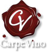 Carpe Vino Auburn Logo