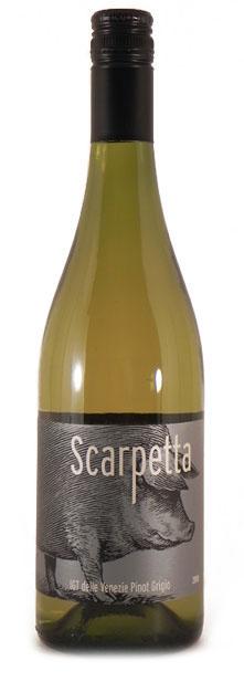 2010 Scarpetta Pinot Grigio