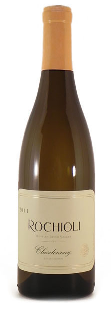2011 Rochioli Chardonnay