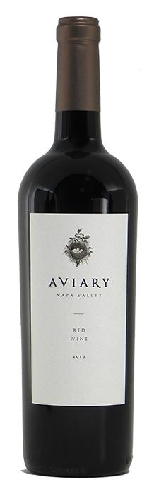 2012 Aviary Red Wine
