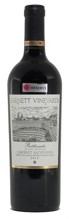 BarnettVineRattlesnakeCab12