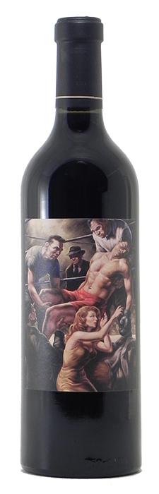 2011 Knockout Cabernet Sauvignon $85