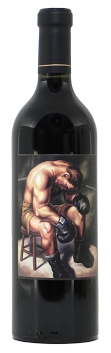 2011 Heavyweight Red Wine by Behrens Family Winery $85