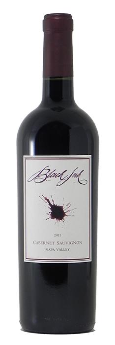 2011 Black Ink Cabernet Sauvignon