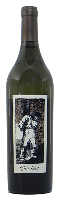2014 Blindfold White Wine (Prisoner Wine Co.) $30