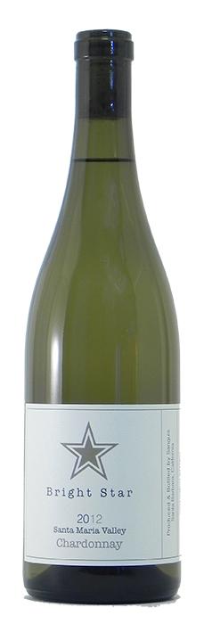 2012 Bright Star Chardonnay