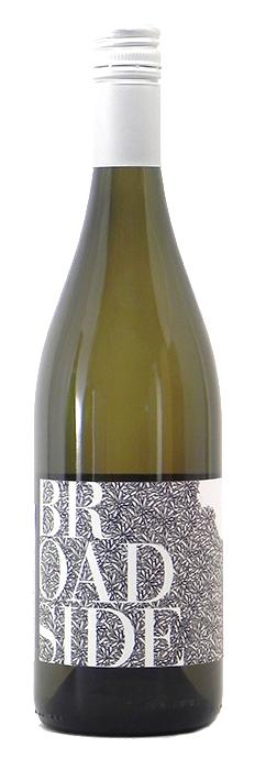 "2013 Broadside ""Wild Ferment"" Chardonnay"