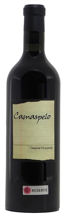 Camaspelo_Caspase