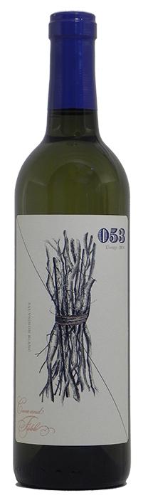 2014 Cane & Fable Sauvignon Blanc
