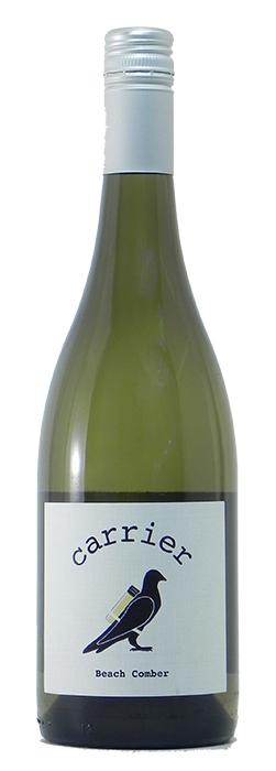 """2013 Carrier Wines """"Beach Comber"""" Albarino"""