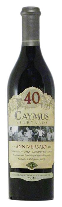 Caymus_40annivCab