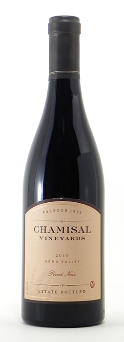 2010 Chamisal (Domaine Alfred) Pinot Noir