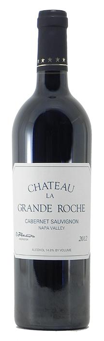 ChateauLaGrandeRoche_cab
