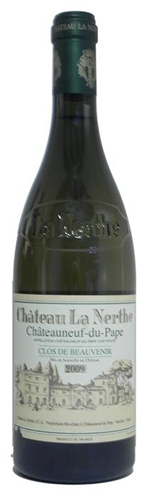 ChateauLaNerthePapeClosDeVeauvenir09