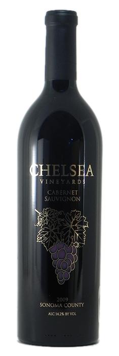 2009 Chelsea Cabernet Sauvignon (Sonoma County)