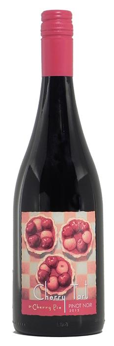2013 Cherry Tart Pinot Noir