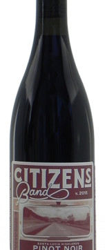CitizensBandPinotNoir