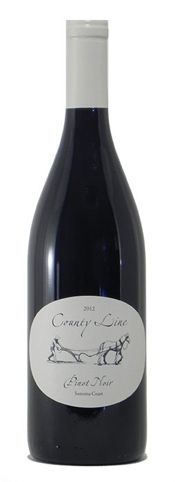 CountryLinePinotNoir