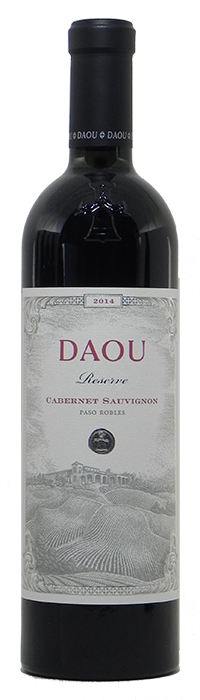2014 Daou Reserve Cabernet Sauvignon $54.95
