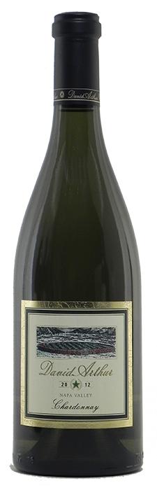 2012 David Arthur Chardonnay