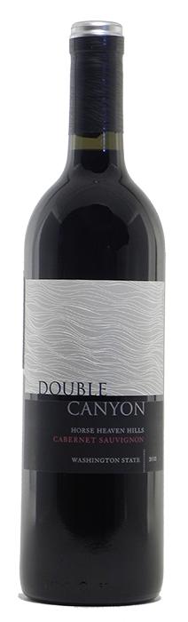 2013 Double Canyon Cabernet Sauvignon