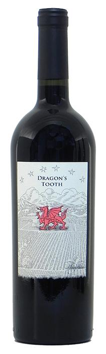 2014 Trefethen Dragon's Tooth Cabernet Sauvignon $60