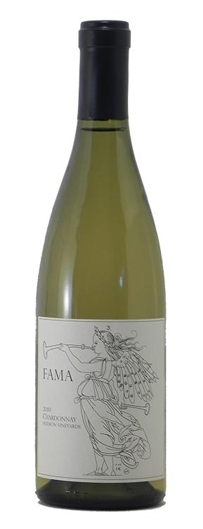 2010 Fama Chardonnay