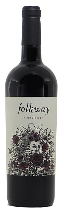 FolkwayRevelator