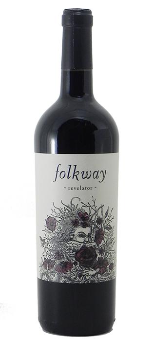 "Folkway ""Revelator"" Cabernet Sauvignon"