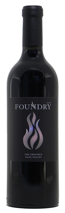 "2012 Foundry ""The Crucible"" Red Blend $68"