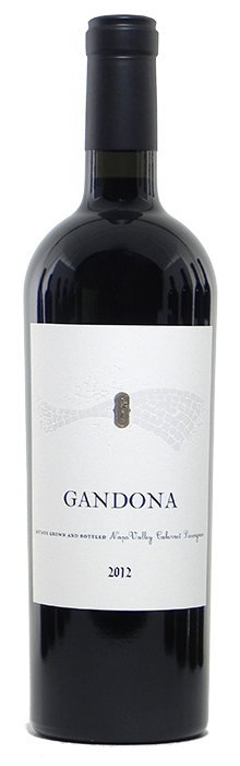GandonaNapaCab12