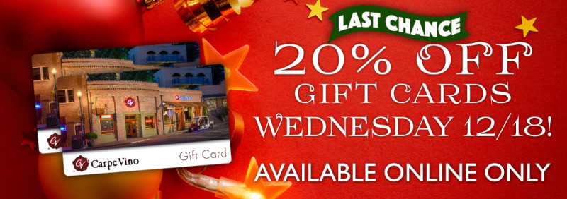 GiftCard20offSale