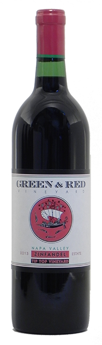 Green&RedZinTipTop13