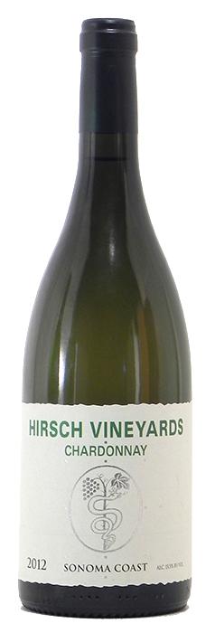 2012 Hirsch Vineyards Chardonnay