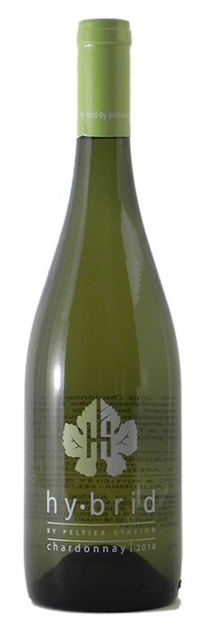2010 hybrid Chardonnay