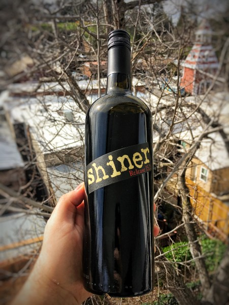 "2014 Shiner Wine Co. ""Release 15.2"" Zinfandel"