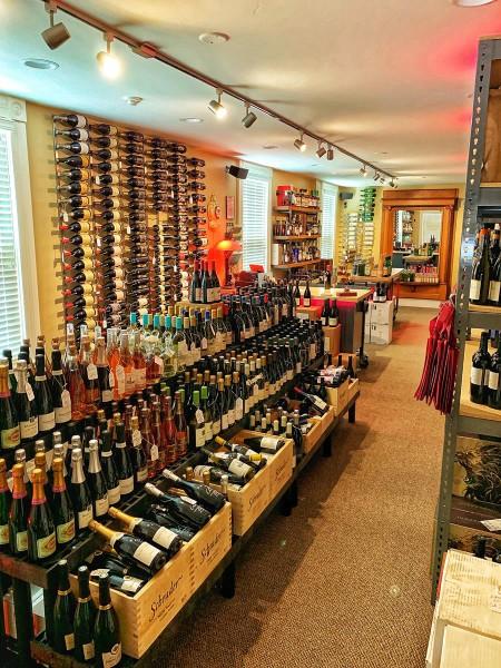 Cv Wine Spirits Open Today Til 6pm Tomorrow Noon 5pm Carpe Vino Auburn