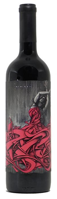 2014 Intrinsic Cabernet Sauvignon $21.95