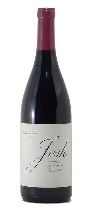2012 Josh Cellars Pinot Noir