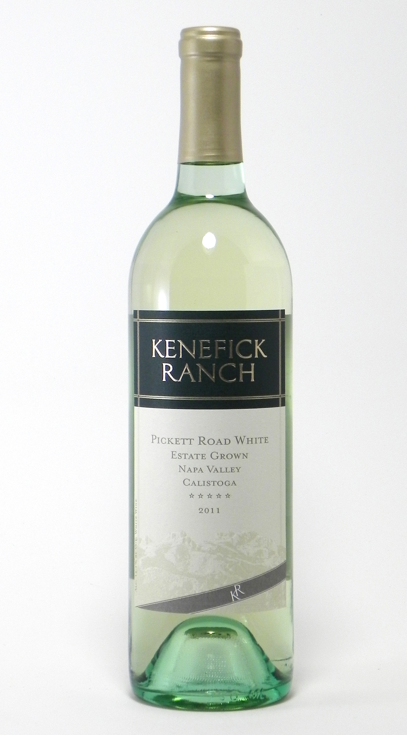 "2011 Kenefick Ranch ""Pickett Road"" White"