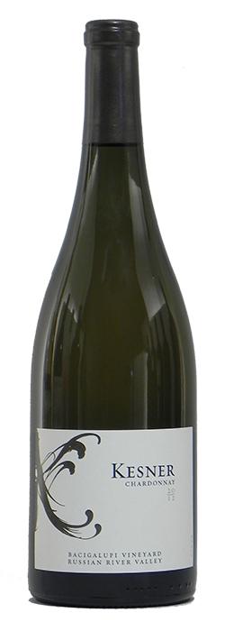 "2012 Kesner ""Bacigalupi"" Chardonnay"