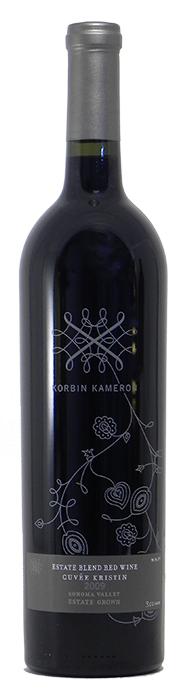2009 Korbin Kameron Cuvee Kristin Red Wine