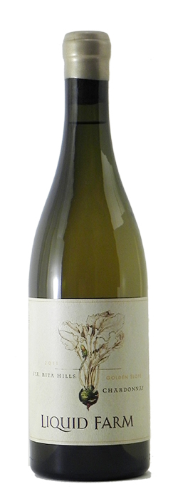 "2011 Liquid Farm ""Golden Slope"" Chardonnay"