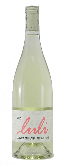 2013 Luli Sauvignon Blanc