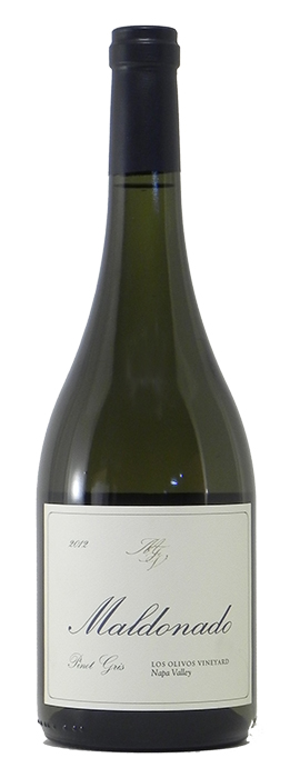 2011 Maldonado Pinot Gris