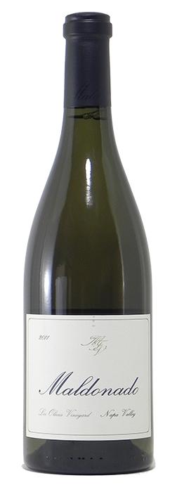 """2011 Maldonado """"Olivios"""" Chardonnay"""
