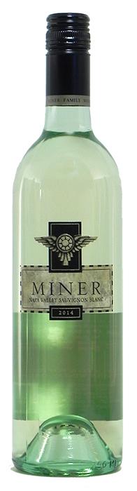 2014 Miner Sauvignon Blanc $17.99