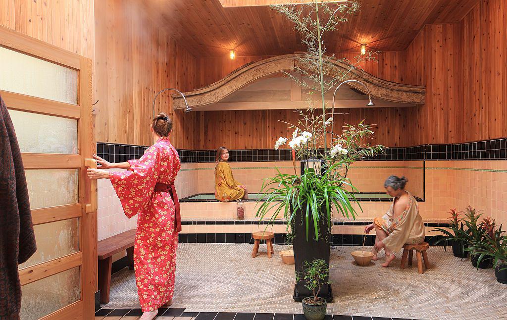 Miyazaki Bathhouse