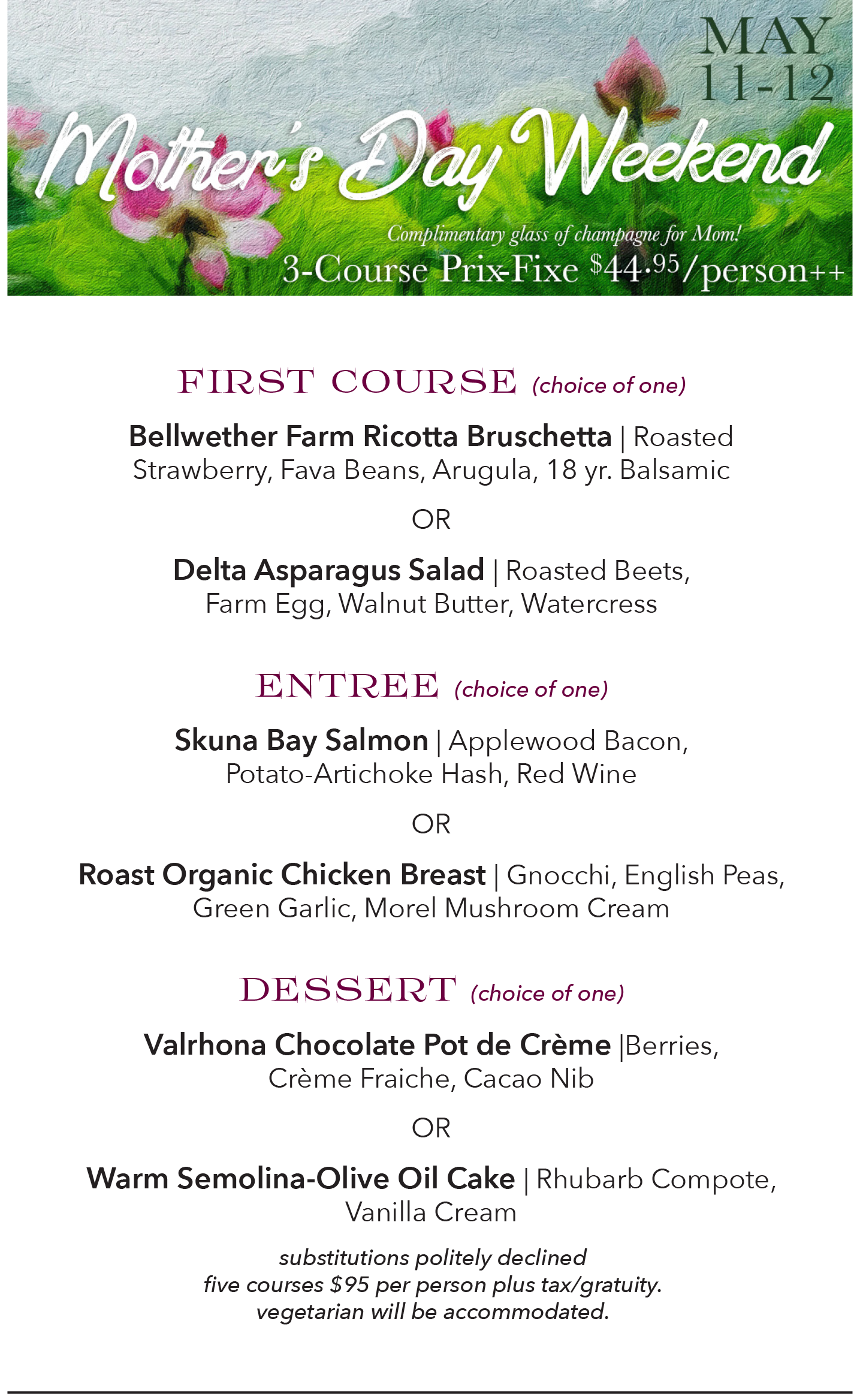 mothers-day-prix-fixe