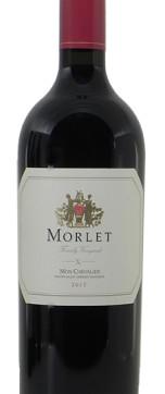 MorletMonChevalier12